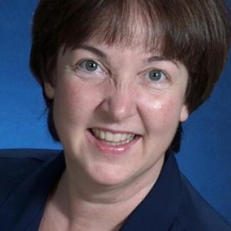 Corinne Rutzke, Ph.D.