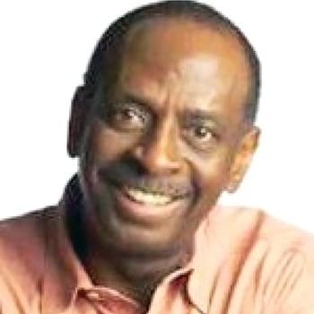 Dr. Larry Walker
