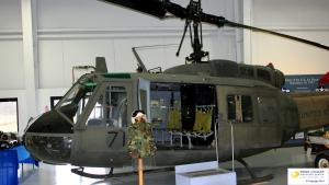 Bell UH-1H (Huey)