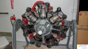 Continental R-670-5