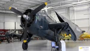 Grumman (GM) TBM-3E (Avenger)