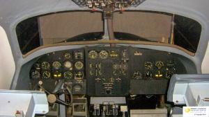 "Grumman S2F-1 ""Tracker"" Simulator"