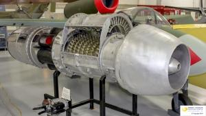 Junkers Jumo 004
