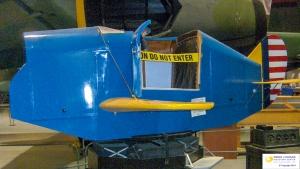 "Link ""Blue Box"" Trainer aka ""Pilot Trainer"""