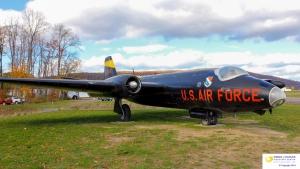 Martin RB-57 (Canberra)