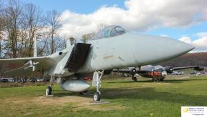 McDonnell/Douglas F-15A (Eagle)