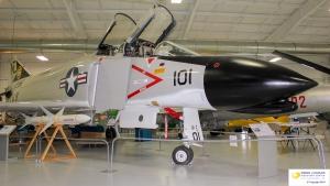 McDonnell F-4B (Phantom II)