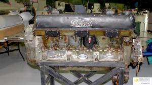 Packard 2A-1500 V-12