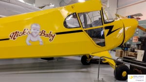 Piper J-4A Cub Coupe (For SALE)