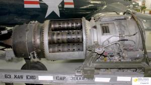 Pratt & Whitney J60 (JT12)