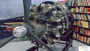 Pratt & Whitney R-2800 Double Wasp
